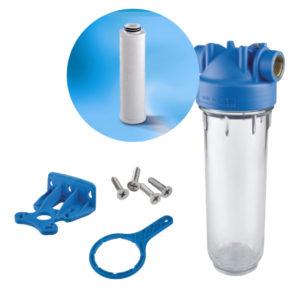 Simplex 3/4 filterkit voor waterontharder