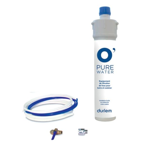 Filtre O'pure Water Durlem