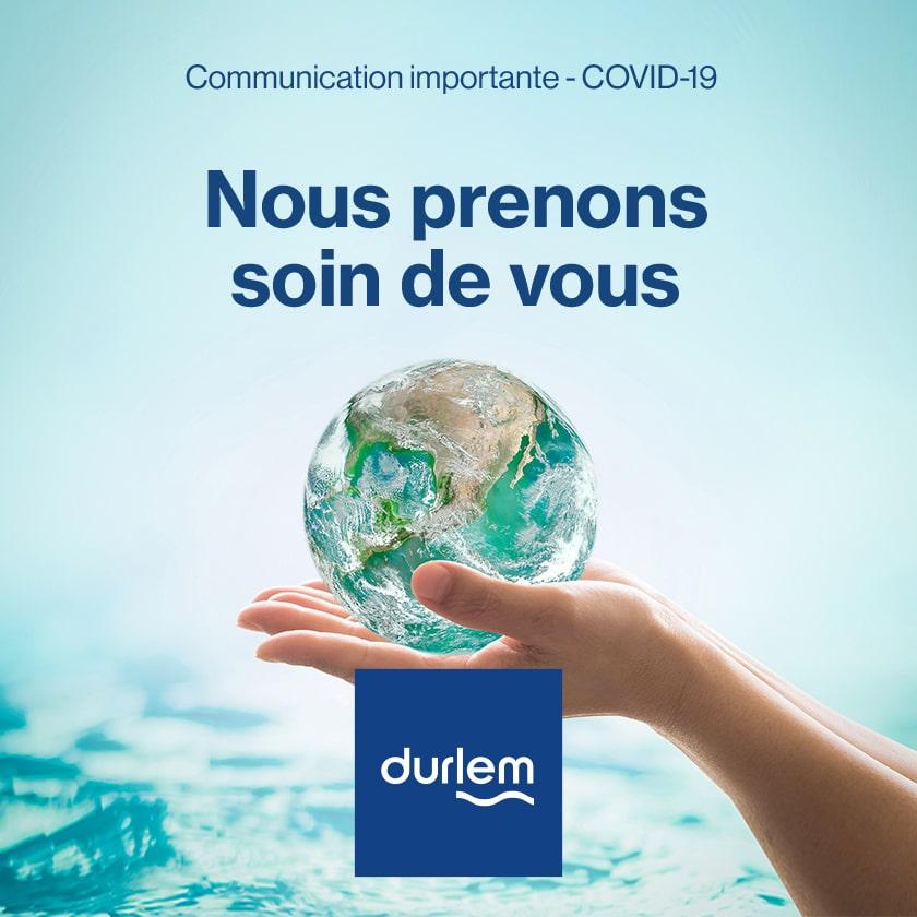 COVID-19 FR
